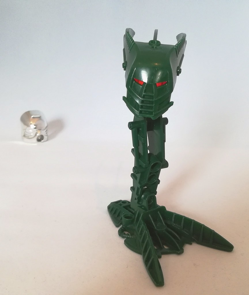 The World's newest photos of bionicle and update - Flickr