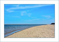 Lighthouse Beach (Timothy Valentine) Tags: capecod ocean clichésaturday sky beach 2019 0419 chatham massachusetts unitedstatesofamerica