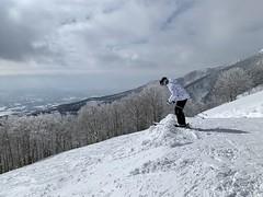 2019_01_30 11_28_44 (Yiwen103) Tags: 日本 滑雪 星野 磐梯山 溫泉 ski