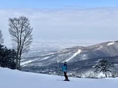 2019_01_30 09_24_58_2 (Yiwen103) Tags: 日本 滑雪 星野 磐梯山 溫泉 ski
