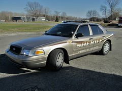 Porter County Sheriff Department (Evan Manley) Tags: porter county indianasheriffcar fordcrownvictoria policedepartment policecar police indiana sheriff