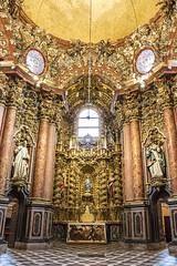 El Transparente 2 (lebeauserge.es) Tags: rascafría madrid elpaular monasterio
