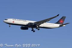DSC_0176Pwm (T.O. Images) Tags: cgfaf air canada airbus a330 a330300 toronto pearson yyz