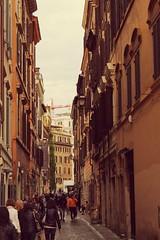 Squarcio Trastevere (Nabel Grant) Tags: street roma