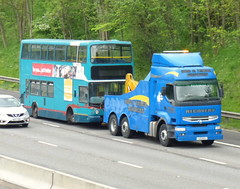A20NOA (47604) Tags: a20noa renault truck lorry arriva bus