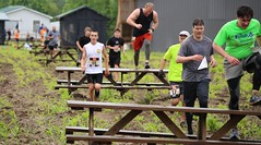 The Arc & Field Of Doom 2019 (The Goose Chase) Tags: arc obstacle course race tn tennessee goose chase washington county karen hubbs jones indiana mud dirt may 11 field doom ark
