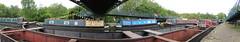 Brownhills – Canal Festival 2019 023 (touluru) Tags: brownhills canalside festival 2019 lhcrt lichfield canal we lichfieldandhathertoncanalsrestorationtrust lichfieldcanal wyrleyandessingtoncanal heritagetowpathtrail bridge lock bcn heritage towpath trail heart england way