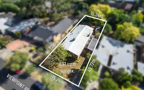 9 Viewpoint Rd, Balwyn North VIC 3104