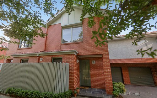 2/253 Burke Road, Glen Iris VIC 3146