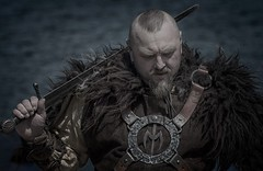 return (ddimblickwinkel) Tags: nikon d810 return krieger tele krieg kampf mittelalter men mann warrior war brave middle age art bea anno