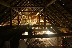 IMG_2067 (ChPflügl) Tags: maurerhaus farm bauernhof dreiseithof dreiseiter abandon decay verfall oberösterrreich upperaustria mühlviertel österreich austria