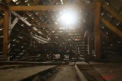 IMG_2053 (ChPflügl) Tags: maurerhaus farm bauernhof dreiseithof dreiseiter abandon decay verfall oberösterrreich upperaustria mühlviertel österreich austria