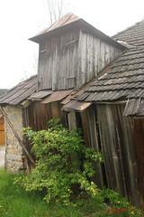 IMG_2045 (ChPflügl) Tags: maurerhaus farm bauernhof dreiseithof dreiseiter abandon decay verfall oberösterrreich upperaustria mühlviertel österreich austria