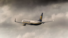 A W A Y (@AazizPhoto) Tags: ryanair ryr fr boeing boeing737800 b737 b738 b73h boeing737800wl winglet up travel takeoff fly flying rawphotography rawaviation nikon nikonaviation nikonspotters ishootraw aviation avgeeks aviationgeeks jet jetaircraft airliner airline jetairliner narrowbodyaircraft boeing737nextgeneration 737ng shorttomediumrangeairliner narrowbodyjetairliner cfm567b boeing737ng boeing737nextgen b737nextgen moroccanspotters aazizphoto youssefaazizphotography