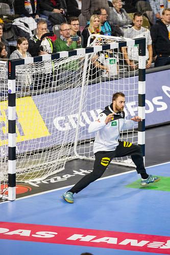 ANDREAS WOLFF Handball World WM 2019 Köln