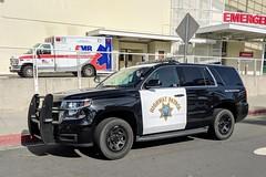 CHP (So Cal Metro) Tags: chp chevy chevrolet tahoe suv policecar cop car cops police highwaypatrol