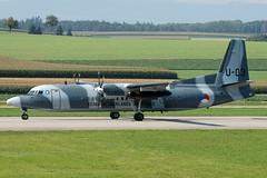 F60-UTA-N U-03 - cn 20327 RNethAF 334Sqn 040902 Payerne 1001 (Nikon Photographer NL) Tags: rnethafnavy military dutch nederlands aviation