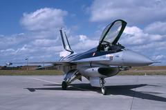 F-16A J-016 spc RNethAF 323Sqn 030824 Eggebek (Nikon Photographer NL) Tags: rnethafnavy military dutch nederlands aviation