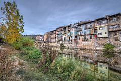 Vall-de-roures i el Riu Matarranya (I). Teruel (Abariltur) Tags: abariltur castellón spain nikond90 afsdxnikkor1024mmf3545ged reflejos comarcadelriumatarranya riumatarranya ríomatarraña valderrobres vallderoures pontdesantroc portaldesantroc aragón teruel
