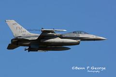 F16C-FM-MAKOS-87-0244-15-5-19-RAF-LAKENHEATH-(3) (Benn P George Photography) Tags: raflakenheath 15519 bennpgeorgephotography f16c fm homesteadafrb 860307 870233 870244 870287 makos 482fw 93fs sharks generaldynamics f15e ln 910315 970220 48fw 48og 492fs mcdonnelldouglas boeing suffolk blueskies fastjet fighterjet eagle strikeeagle nikon d7100 nikon200500