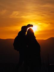 Sunset lover|Hokkaido (里卡豆) Tags: 札幌市 北海道 日本 hokkaido jp olympusem1markii em1ii olympus40150mmf28