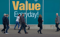 Value Everyday (Tony Worrall) Tags: street streetphotography urban candid people person capture outside outdoors caught photo shoot shot picture captured picturesinthestreet photosofthestreet sign blackpool resort place england english north northwest visit county town area northern location lancs lancashire uk fylde fyldecoast coastal tour country welovethenorth shop shopping nw update attraction open stream item greatbritain britain british gb buy stock sell sale ilobsterit instragram