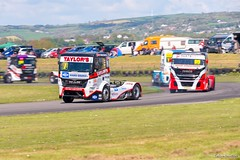 BTRA Truck racing at Pembrey (technodean2000) Tags: ©technodean2000 lr ps photoshop nik collection nikon technodean2000 flickr photographer d810 wwwflickrcomphotostechnodean2000 www500pxcomtechnodean2000 pembrey circuit racing track day race 2019 truck mv commercial btra championship