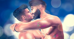 B#21 (Catlo Cyberstar) Tags: style lgtbi love couples blog blogger catwa fashion men navajo photo photoshop poses secondlife senseevent signature gay
