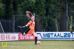 Baardwijk MO17-1 vs DVVC MO17-1 (24 van 54) (MiGe Fotografie) Tags: baardwijk baardwijkmo171 meisjesvoetbal meisjes meisjesonderde17 sportparkolympia waalwijk competitie canon80d fotografie hobbyfotografie hobby