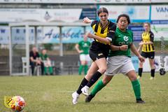 Baardwijk MO17-1 vs DVVC MO17-1 (20 van 54) (MiGe Fotografie) Tags: baardwijk baardwijkmo171 meisjesvoetbal meisjes meisjesonderde17 sportparkolympia waalwijk competitie canon80d fotografie hobbyfotografie hobby