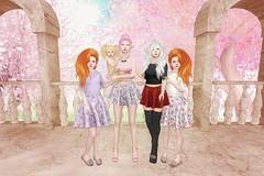 ☆ Blog 029 ⮞ Cherry Tot – Beautie Outfit ☆ (ღ ʟєѕℓιє sᴇʟκıᴇ) Tags: slfashion toddleedoo tdb toddleedoobaby maitreya gaeg genus genusbabyface gaegmia gaeglily cherrytot bebe