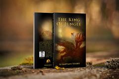Fantasy Book Cover Design (arrasel) Tags: ebook cover design book kindle createspace
