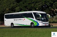 Ipojucatur - 1099 (RV Photos) Tags: ipojucatur marcopolo paradiso1050 marcopolog7 mercedesbenz bus onibus toco turismo br116 rodoviapresidentedutra