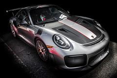 GT2RS (Dave GRR) Tags: porsche gt2rs carsncoffee toronto auto show meetup supercar racingcar exotic hypercar olympus