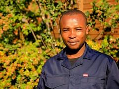 Jack (peet-astn) Tags: bryanston market johannesburg face jack kehindewiley portrait man southafrica