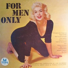 Jayne Mansfield - For Men Only (poedie1984) Tags: jayne mansfield vera palmer blonde old hollywood bombshell vintage babe pin up actress beautiful model beauty hot girl woman classic sex symbol movie movies star glamour icon sexy cute body bomb 50s 60s famous film celebrities pink filmstar filmster diva superstar amazing wonderful american goddess mannequin black white tribute blond sweater cine cinema screen gorgeous legendary iconic color colors vinyl lp busty boobs décolleté lippenstift lipstick armband bracelet oorbellen earrings for men only muziek music