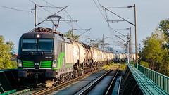 SETG 193 736, Mičevec (josip_petrlic) Tags: croatian railways railroad railway hrvatske željeznice hž željeznica železnice eisenbahn ferrovia locomotive locomotora lok lokomotiva siemens vectron