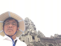 Angko Wat, Angko Thom 2018