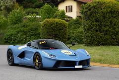 Ferrari LaFerrari (MarcoT1) Tags: ferrari laferrari italy millemiglia mille miglia tribute 2019 nikon d5600 50mm