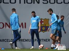 DSC_8002 (VAVEL España (www.vavel.com)) Tags: fcb barcelona barça media press previa football fútbol futebol soccer liga eibar blaugrana