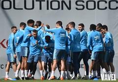 DSC_7998 (VAVEL España (www.vavel.com)) Tags: fcb barcelona barça media press previa football fútbol futebol soccer liga eibar blaugrana