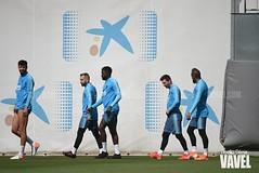 DSC_7994 (VAVEL España (www.vavel.com)) Tags: fcb barcelona barça media press previa football fútbol futebol soccer liga eibar blaugrana