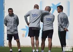 DSC_7946 (VAVEL España (www.vavel.com)) Tags: fcb barcelona barça media press previa football fútbol futebol soccer liga eibar blaugrana