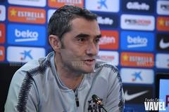 DSC_7939 (VAVEL España (www.vavel.com)) Tags: fcb barcelona barça media press previa football fútbol futebol soccer liga eibar blaugrana