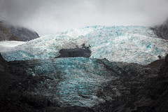 glacier (Frederic Freund) Tags: franz joseph glacier new zealand