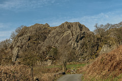 Crag (pollylew) Tags: