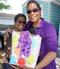 HAPPY BIRTHDAY MARCIA (Fotoman364) Tags: marciaranglinvassell birthday birthdayparty happybirthday jamaica friends politician rhodeisland providence