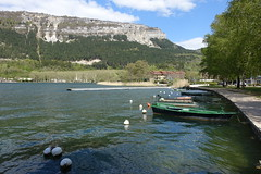 Hike around Lac de Nantua (*_*) Tags: marche walk randonnee nature montagne mountain hiking 2019 printemps spring may nantua ain france europe jura