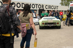 Retro Rides Weekender 2019 - Goodwood Motor Circuit - Ford GT40 (the_munkeh) Tags: retro rides weekender 2019 goodwood motor circuit rrw19 retroridesweekender custom classic car show track ford gt40