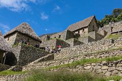 Machu Picchu Peru (Chicago_Tim) Tags: machu picchu peru inka inca city village architecture andes mountains stone citadel houses